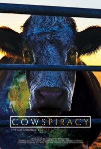 Худобозмова/ Cowspiracy: The Sustainability Secret (2014)