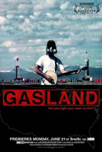 Gasland 2009